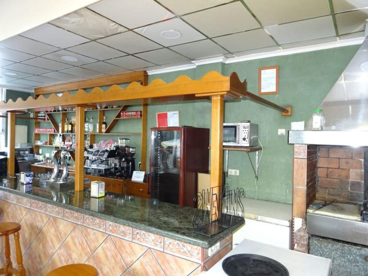 Local Comercial en Alquiler en San Blas-Pau, Alicante/Alacant