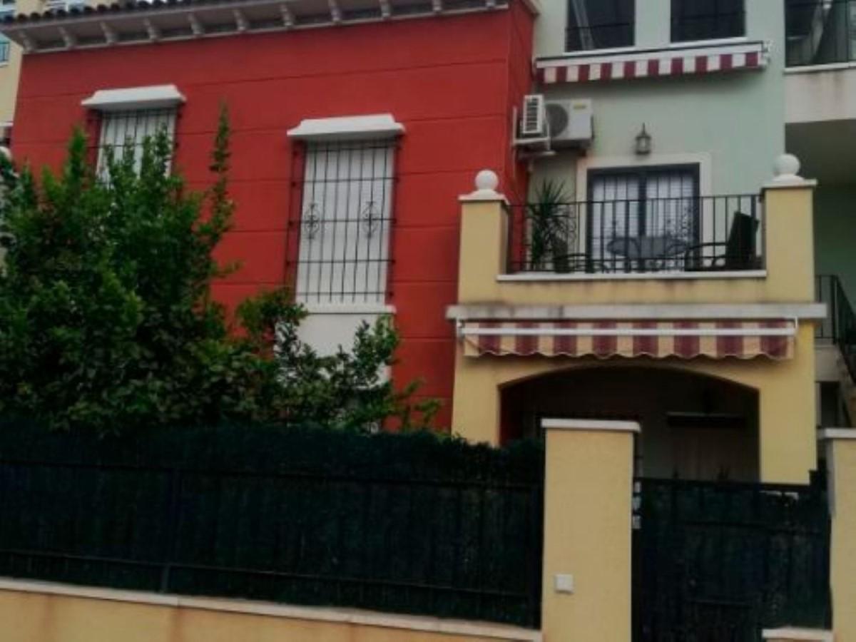 Chalet Adosado en Venta en Nueva Torrevieja - Aguas Nuevas, Torrevieja