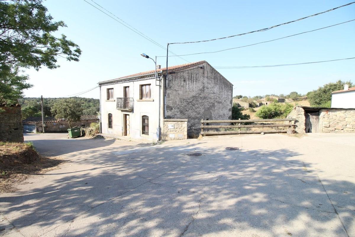 Maison rurale  à vendre à  Sanchón de la Ribera