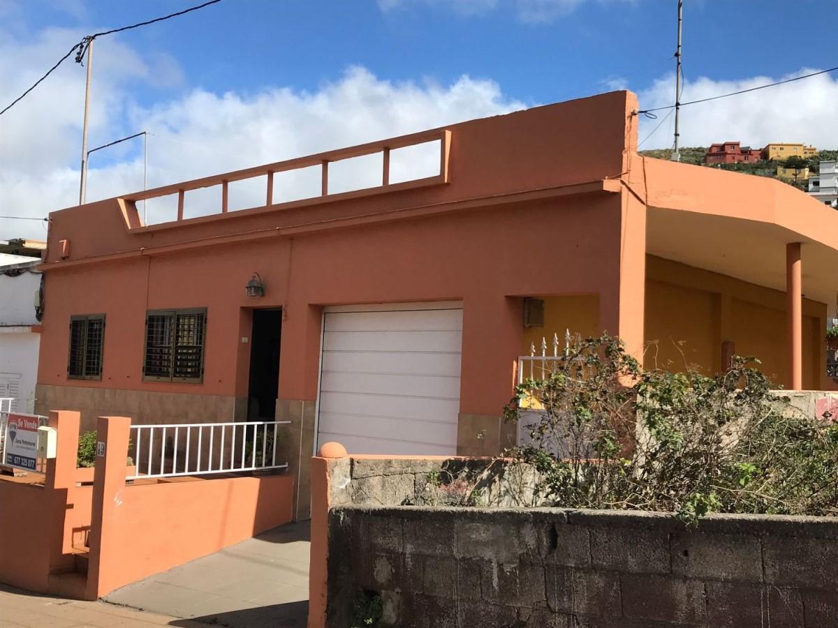 Chalet en Venta en  San Cristóbal de La Laguna