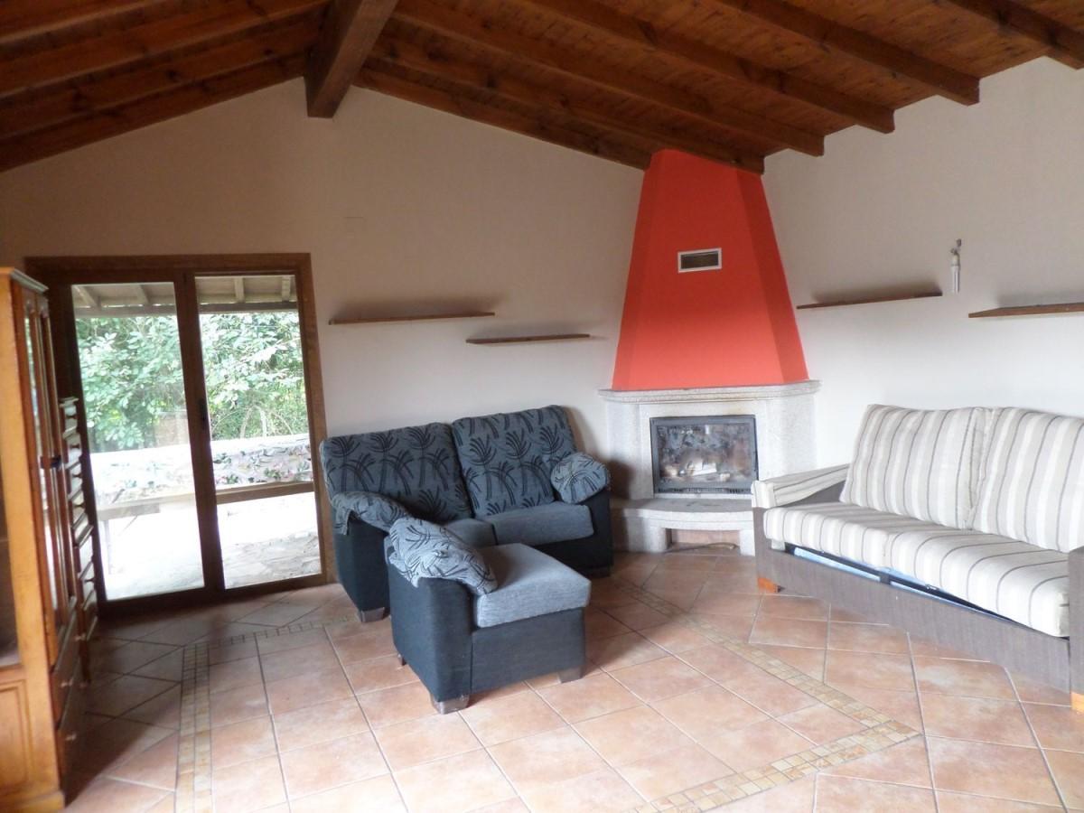 Casa Rural en Venta en  Cenlle