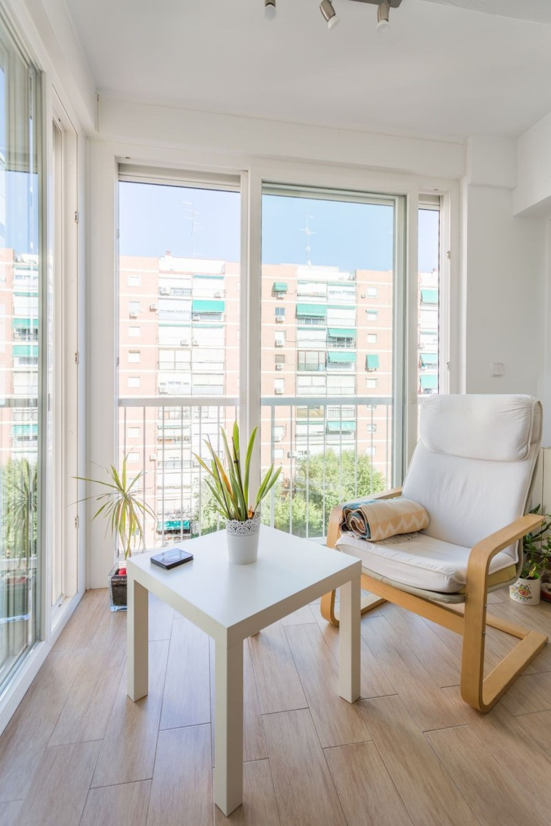 Appartement  à louer à Fuencarral, Madrid