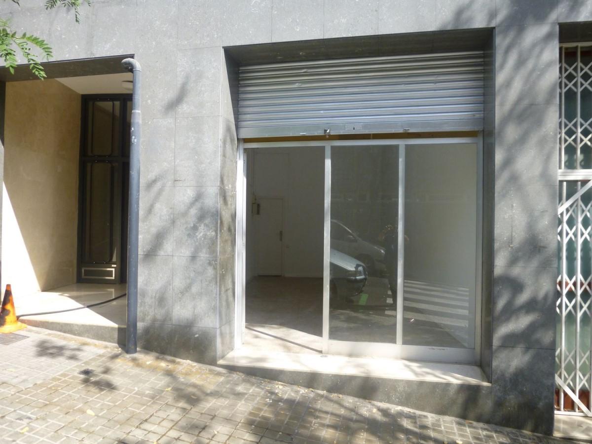 Local Comercial en Alquiler en Horta-Guinardó, Barcelona