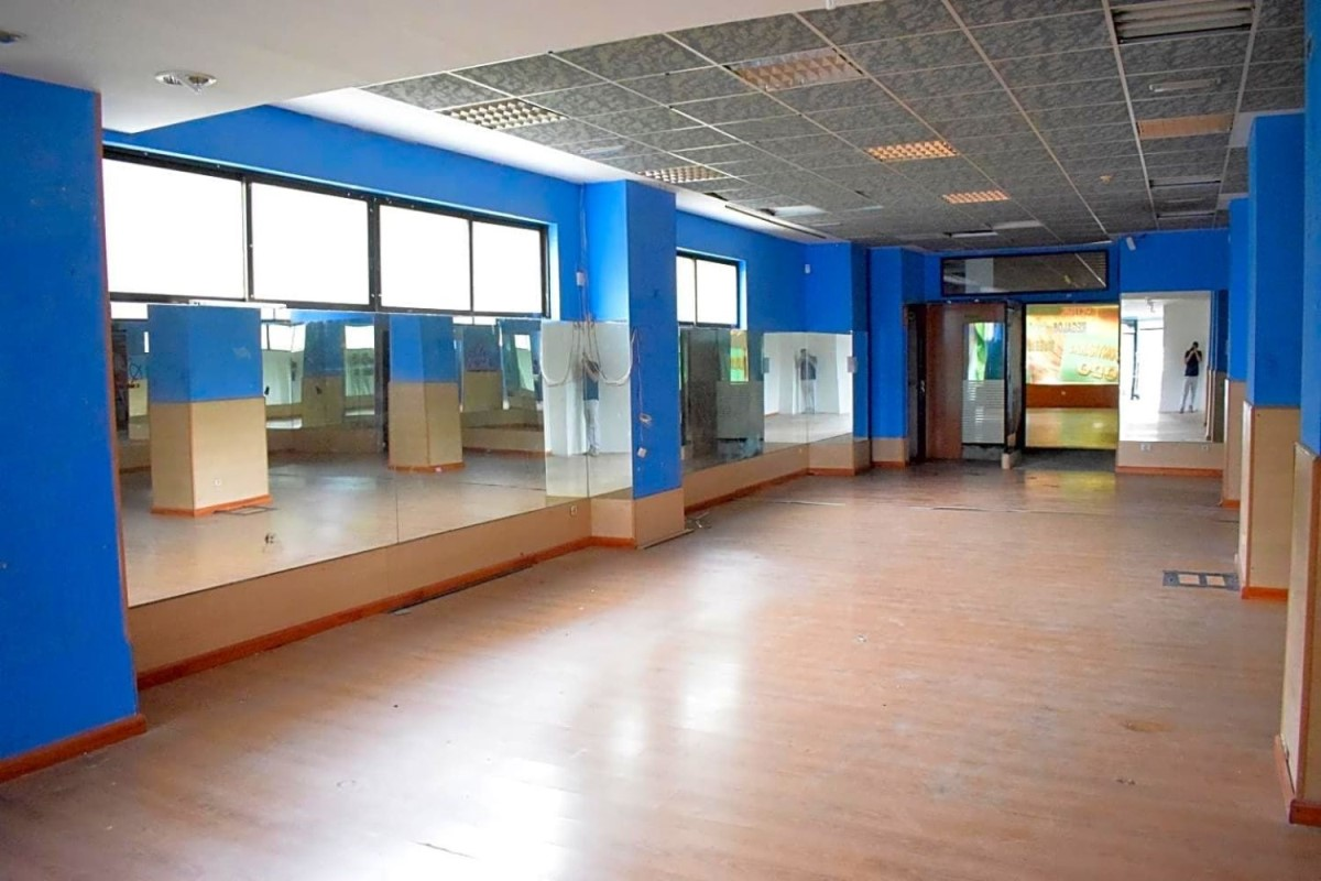 Retail premises  For Rent in El Carrascal, Leganés