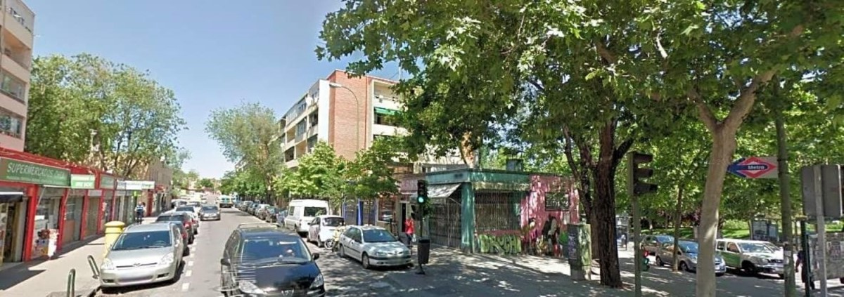 Retail premises  For Sale in Moncloa, Madrid