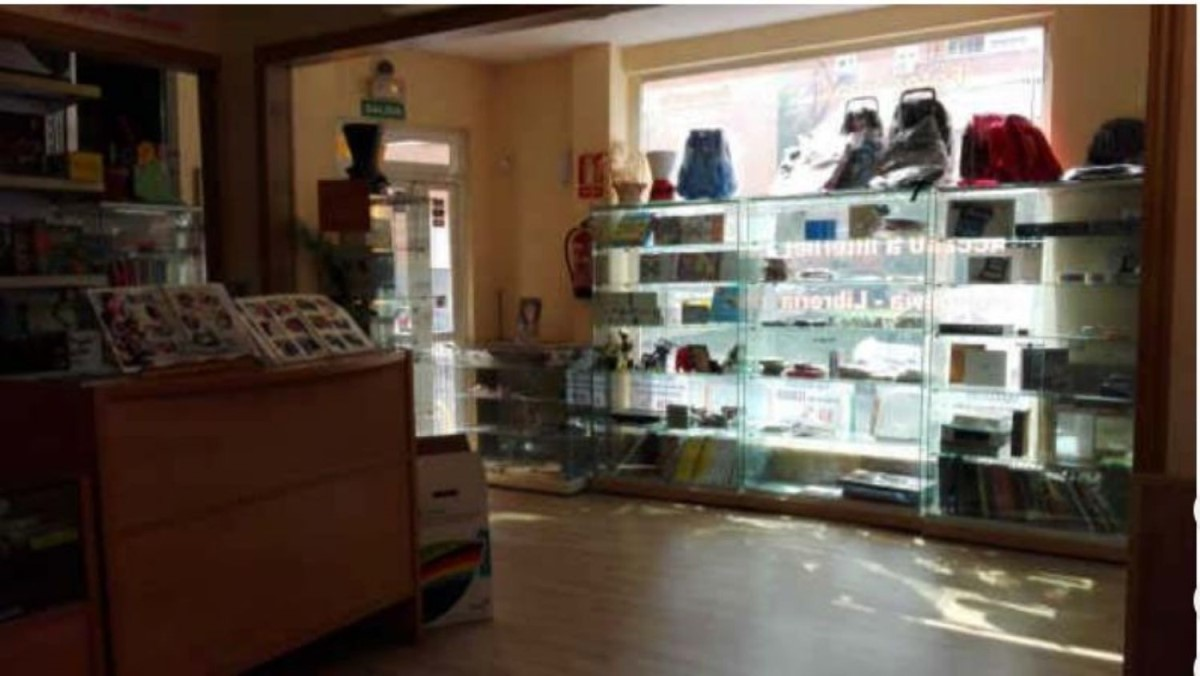 Retail premises  For Sale in  Getafe
