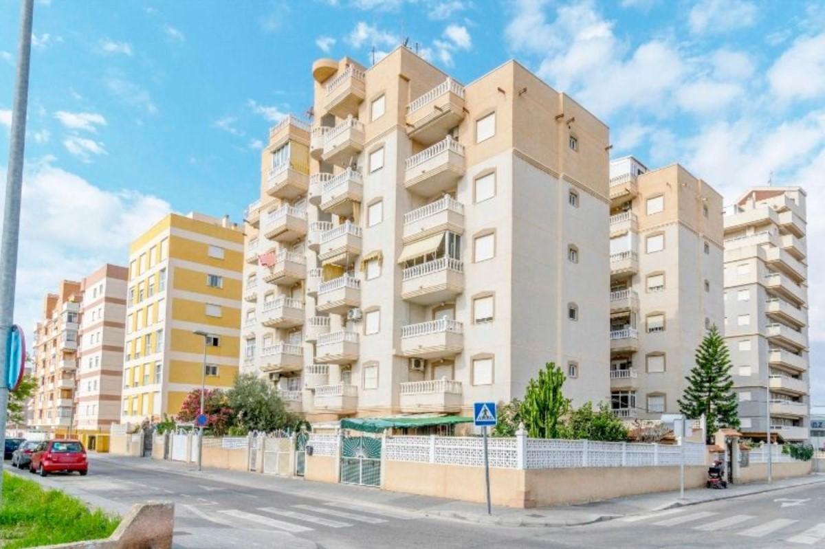 Appartement  à vendre à Nueva Torrevieja - Aguas Nuevas, Torrevieja