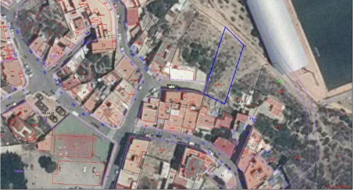 Suelo Urbano en Venta en  Viator