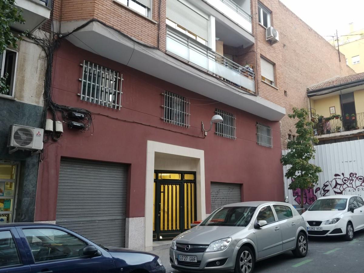 Nave Industrial en Alquiler en Tetuán, Madrid