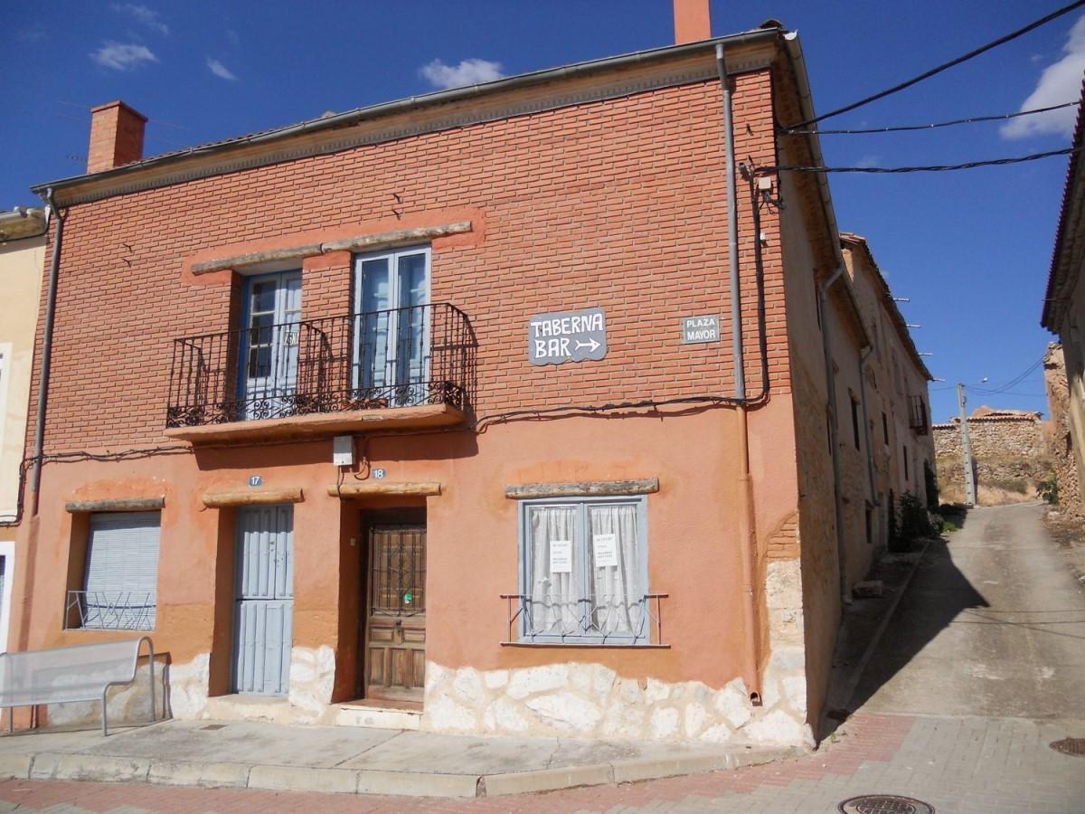 Casa Rural en Venta en  Roturas