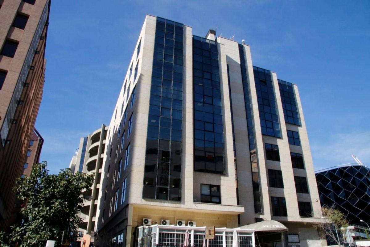 Oficina en Venta en Fuencarral, Madrid