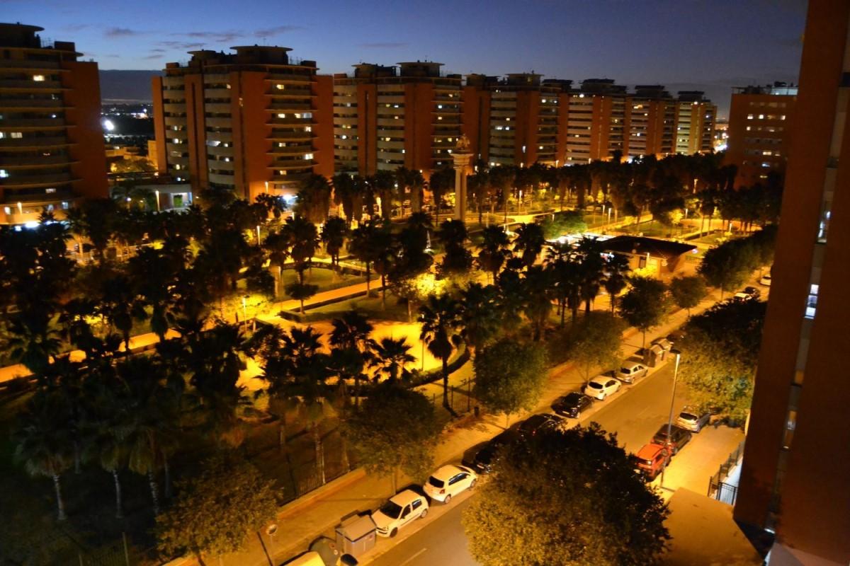 Piso en Venta en bellavista - jardines de hércules, Sevilla