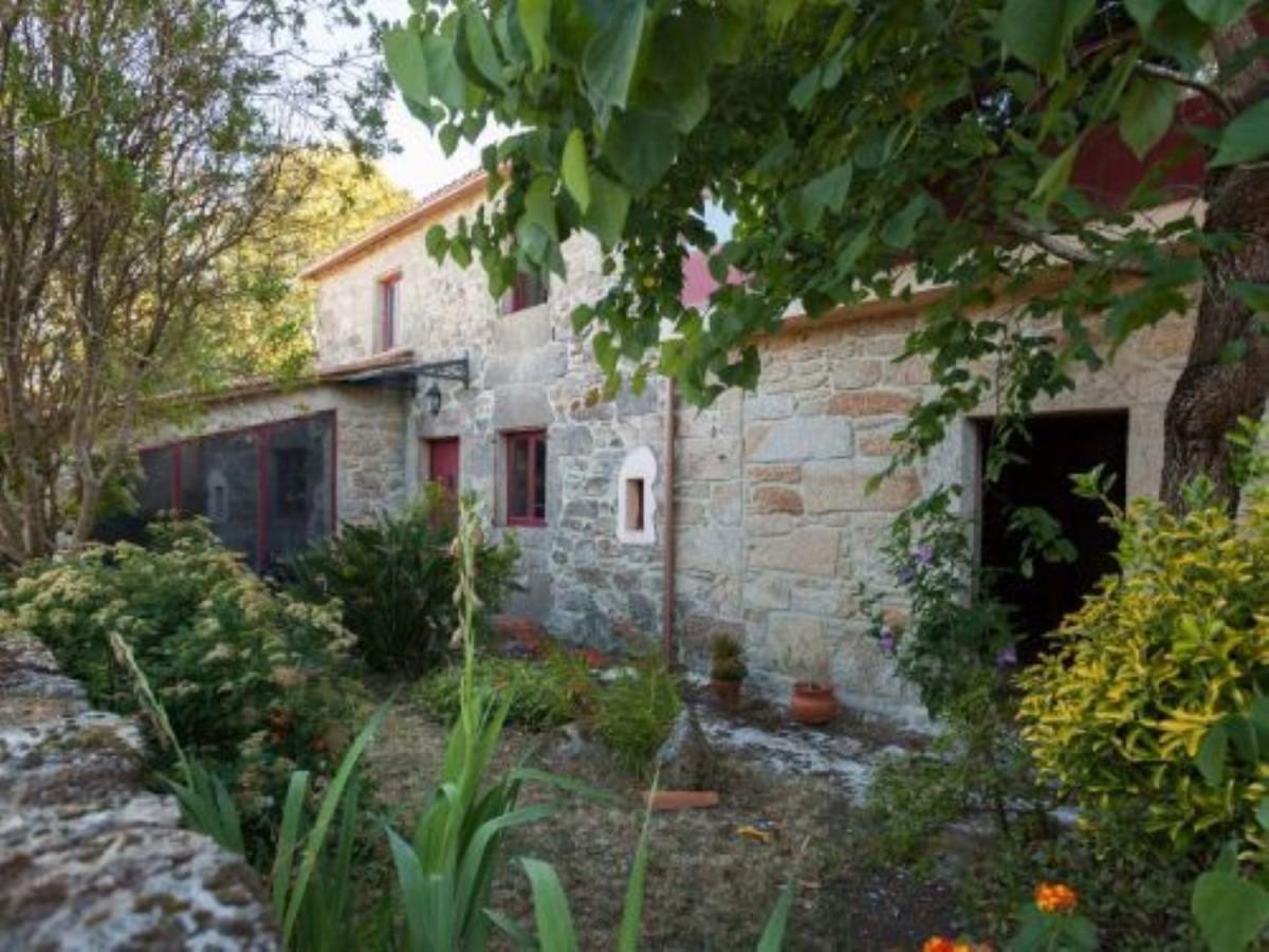 Casa Rural en Alquiler en  Brion