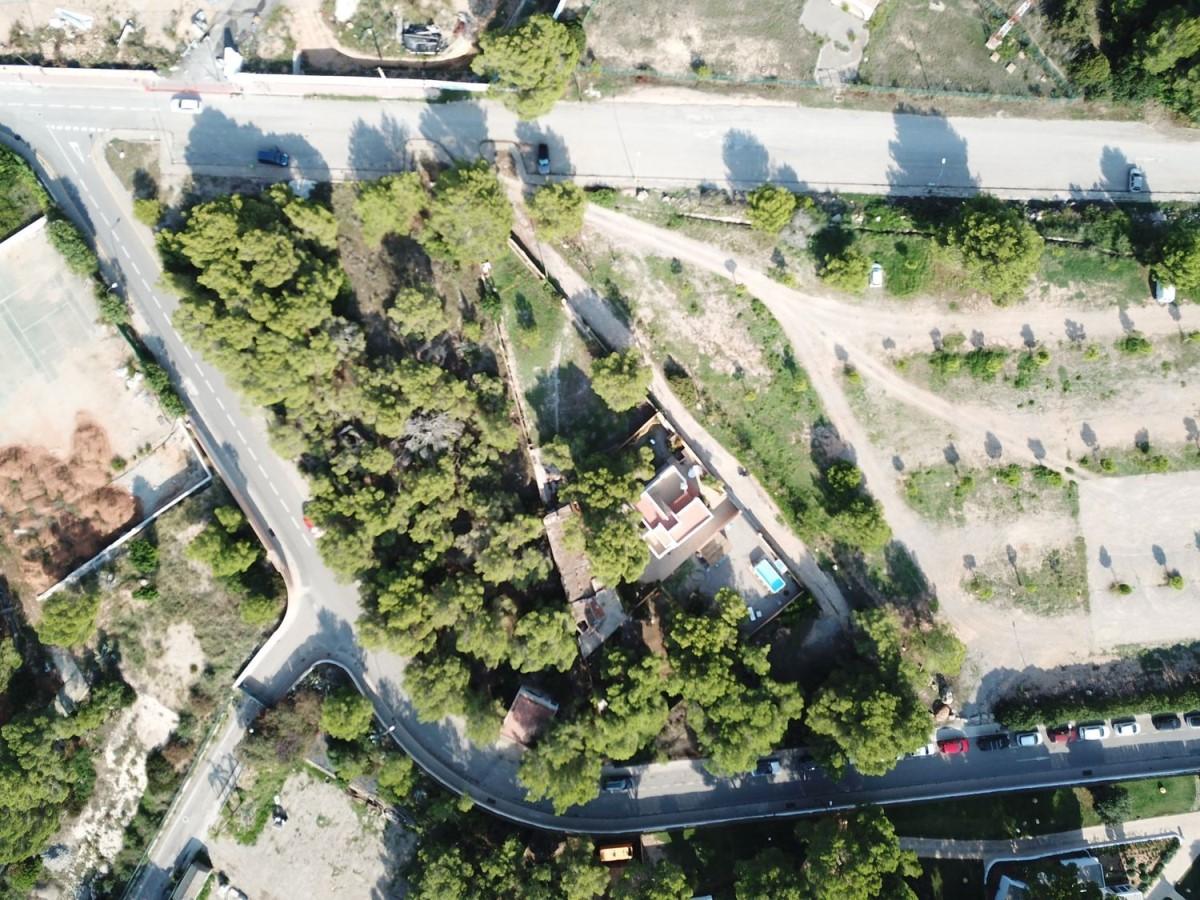 Suelo Urbano en Venta en  Eivissa