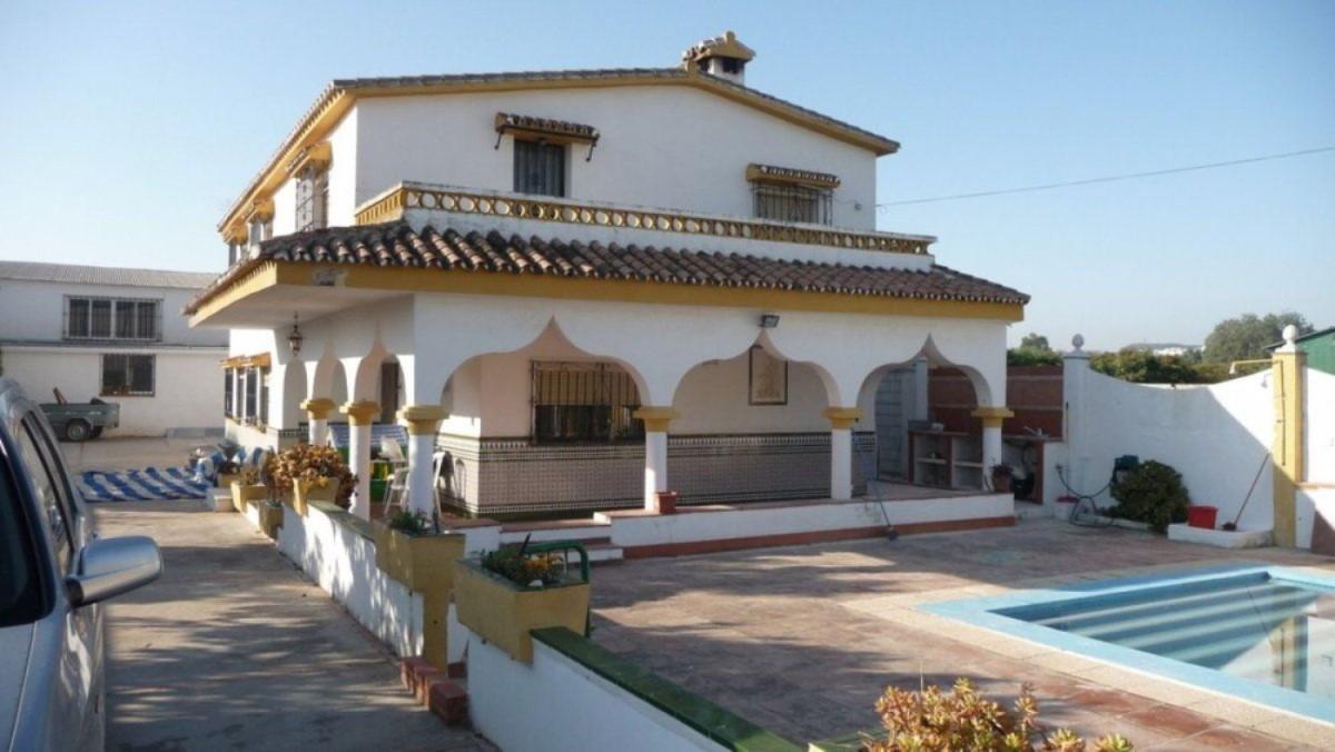 Casa Rural en Venta en Las Lagunas, Mijas