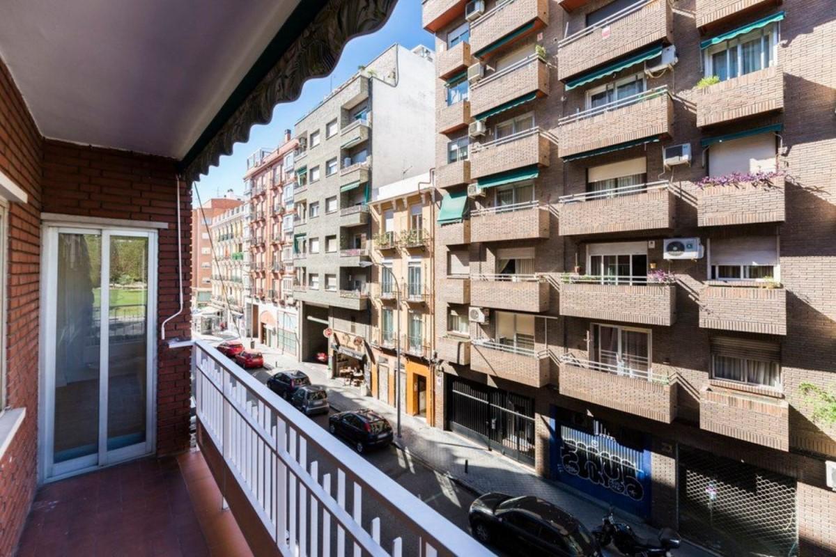 Piso en Alquiler en Arganzuela, Madrid