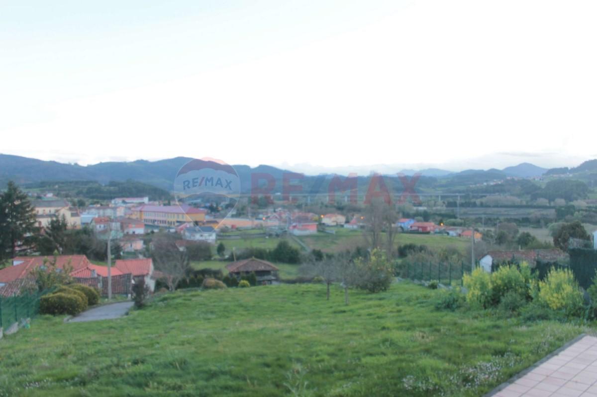 Casa Rural en Venta en  Soto del Barco