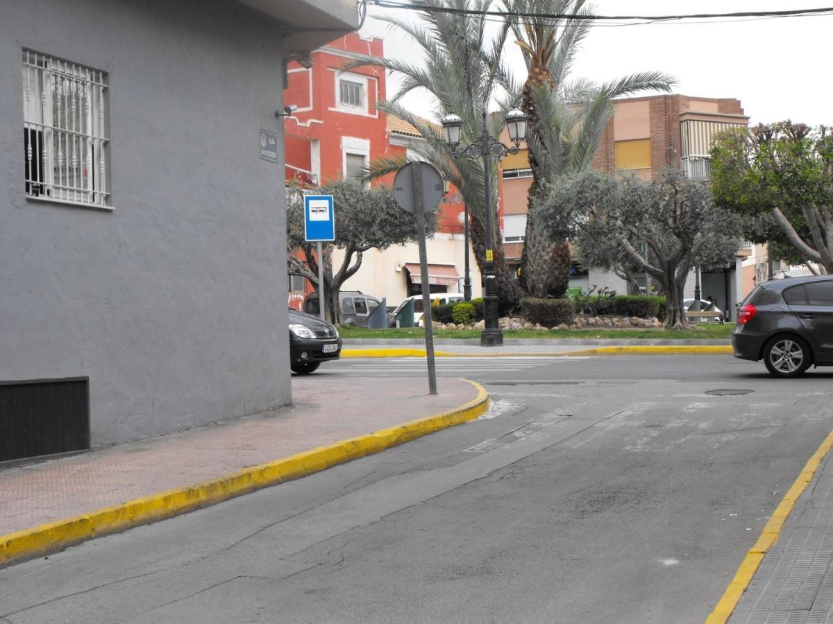 Piso en Venta en  Alguazas
