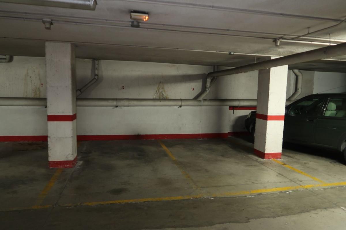 Garaje en Alquiler en  Toledo
