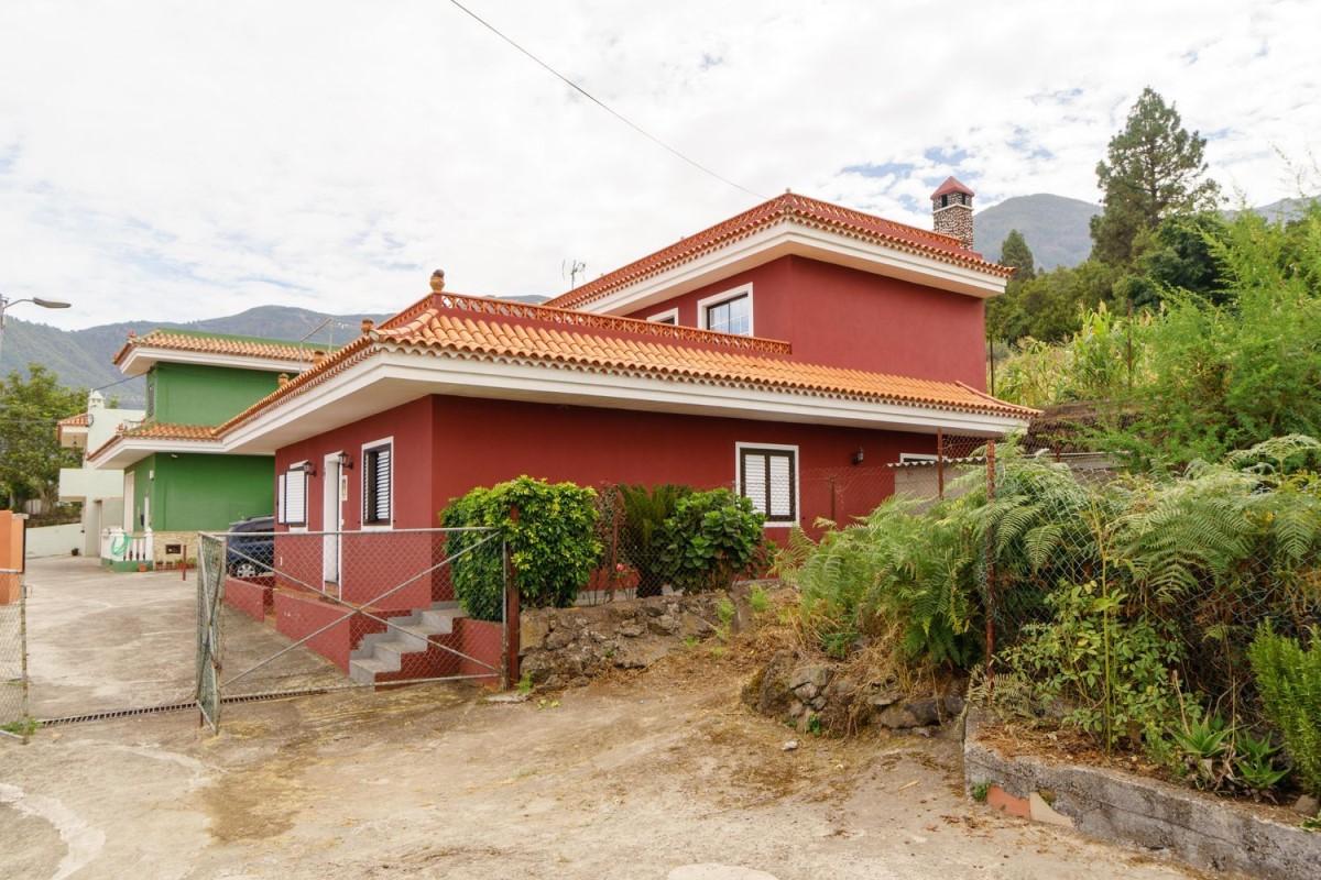 Casa Rural en Venta en  Orotava, La