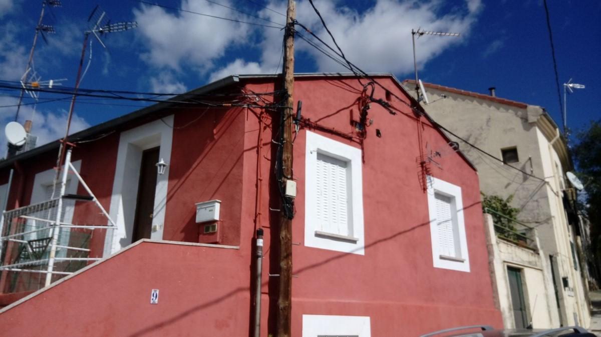 Appartement  à vendre à  San Lorenzo de El Escorial