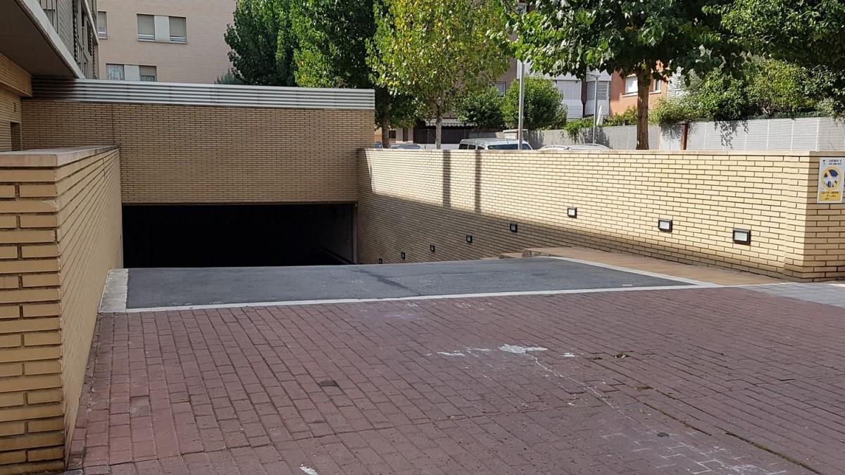Garaje en Venta en  Sant Joan Despí