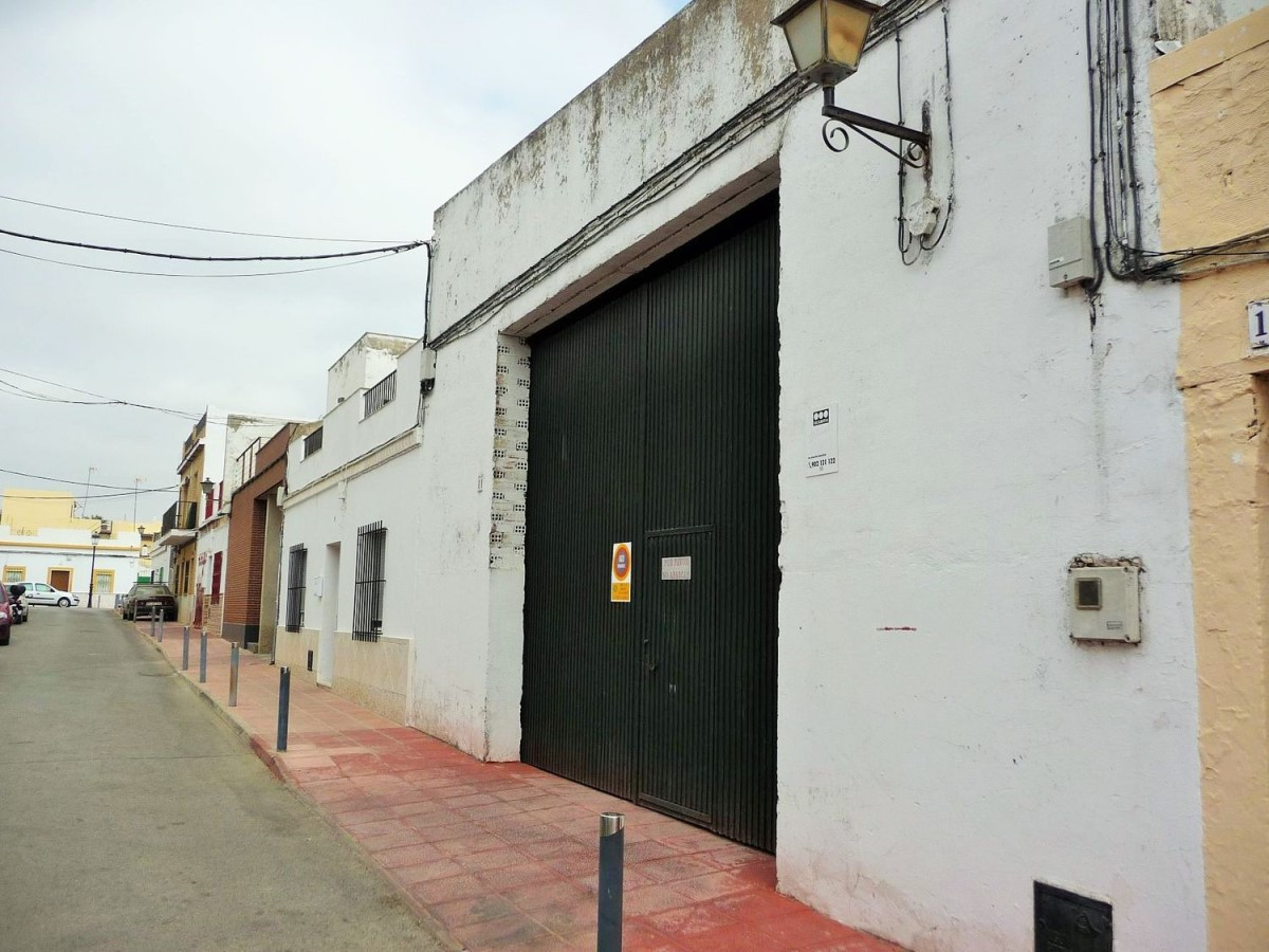 Suelo Urbano en Venta en  Mairena del Aljarafe
