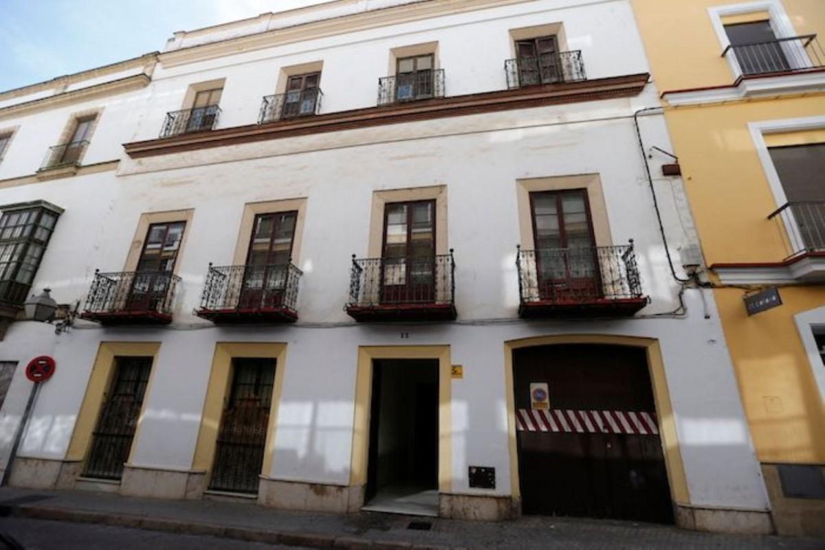 Edificio de Viviendas en Venta en Centro, Jerez de la Frontera