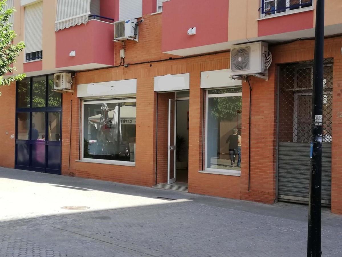 Local Comercial en Venta en  Camas