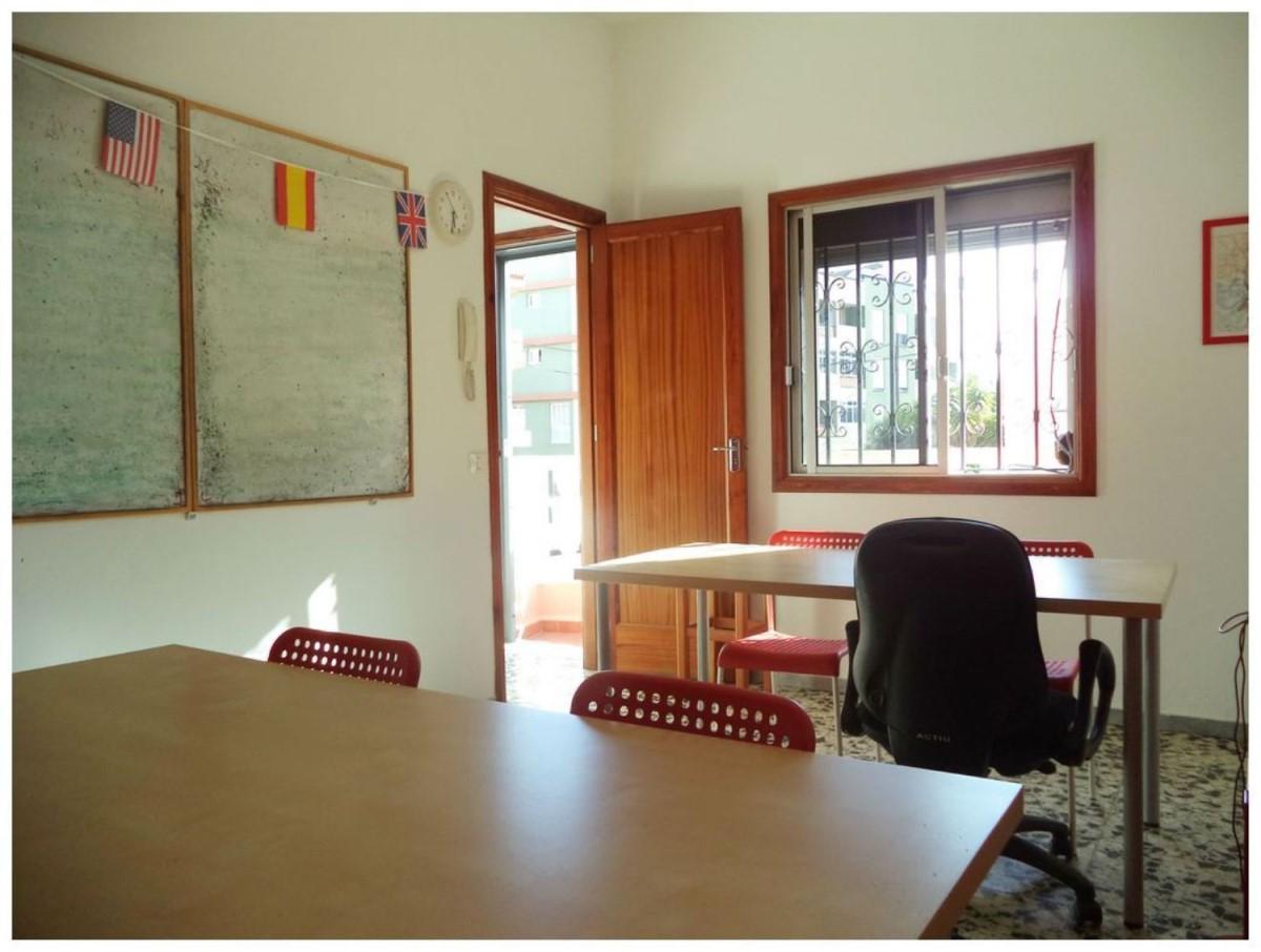 Oficina en Alquiler en Vista Bella- Cruz Del Señor, Santa Cruz de Tenerife