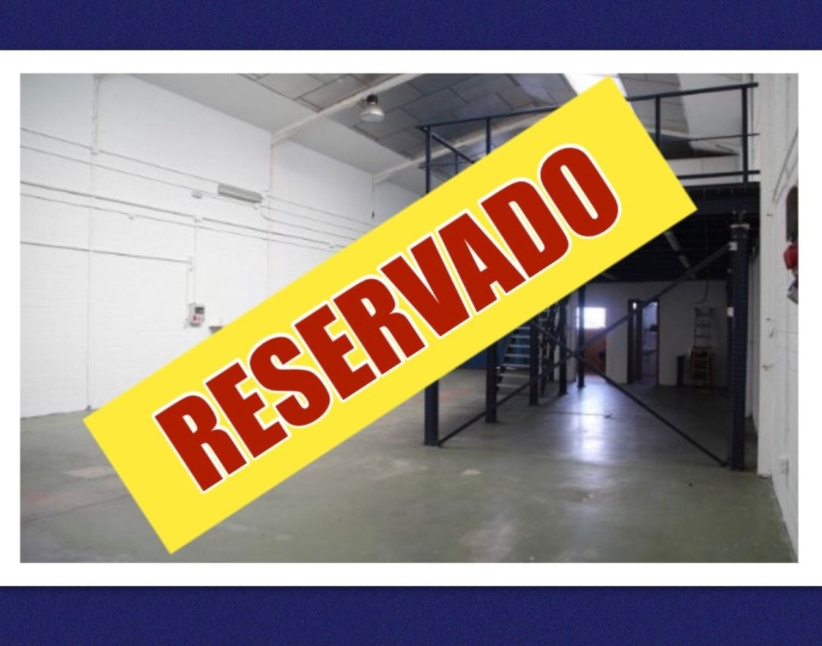 Industrial premises  For Rent in  Arganda