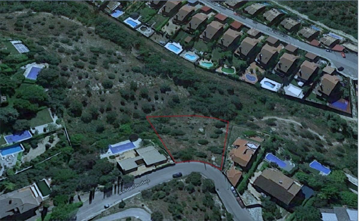 Suelo Urbano en Venta en Los Peñascales, Torrelodones