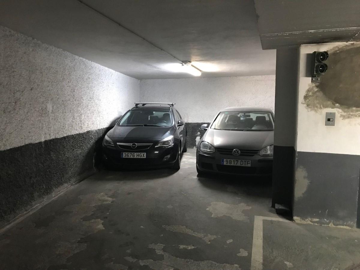 Garaje en Venta en Ciutat Vella, València