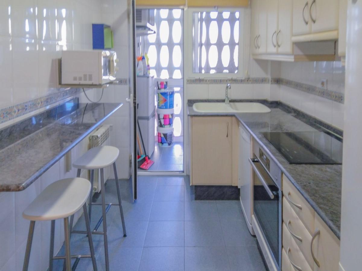 Apartment  For Sale in El Pla Del Real, València