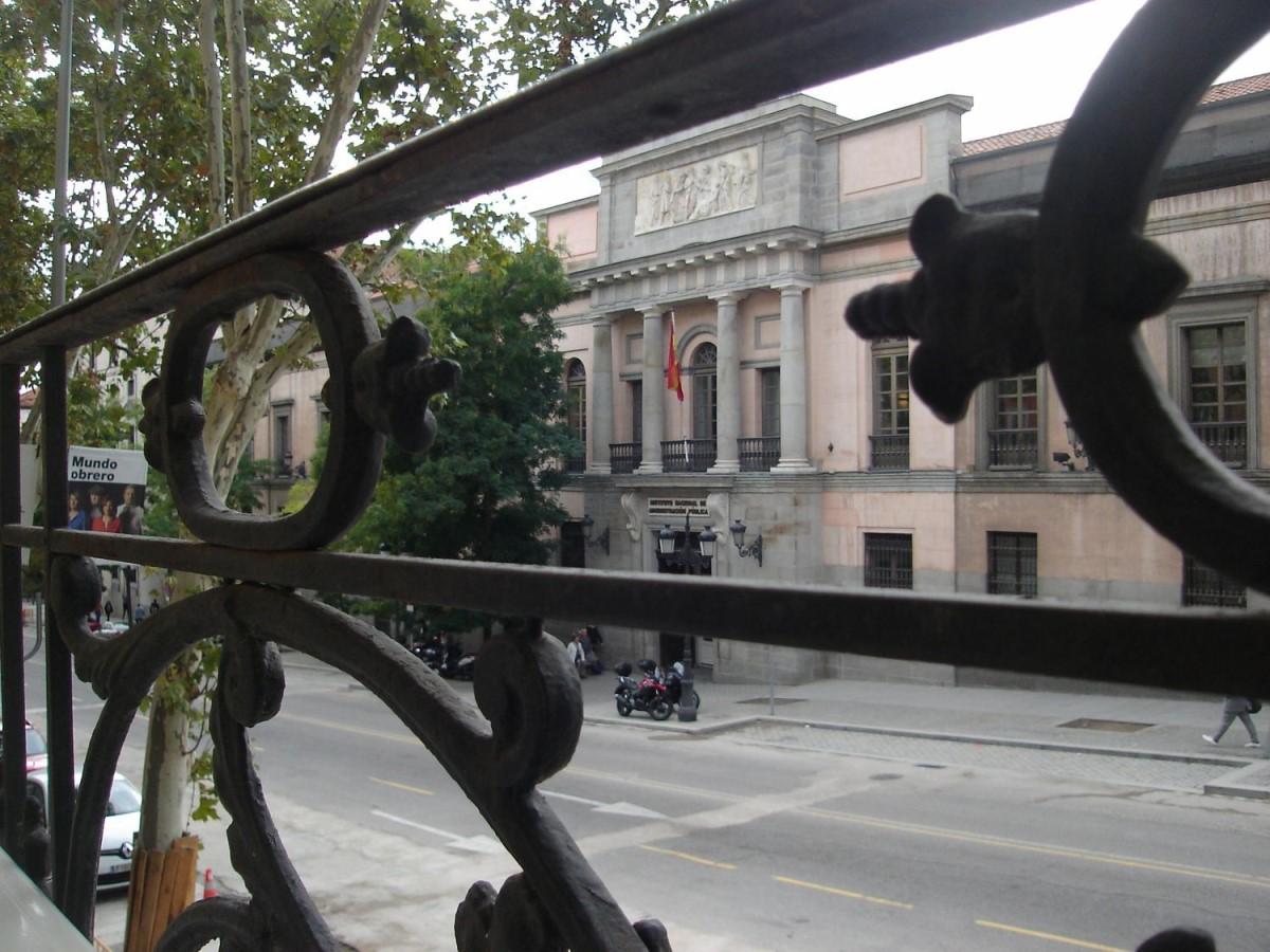 Piso en Alquiler en Centro, Madrid