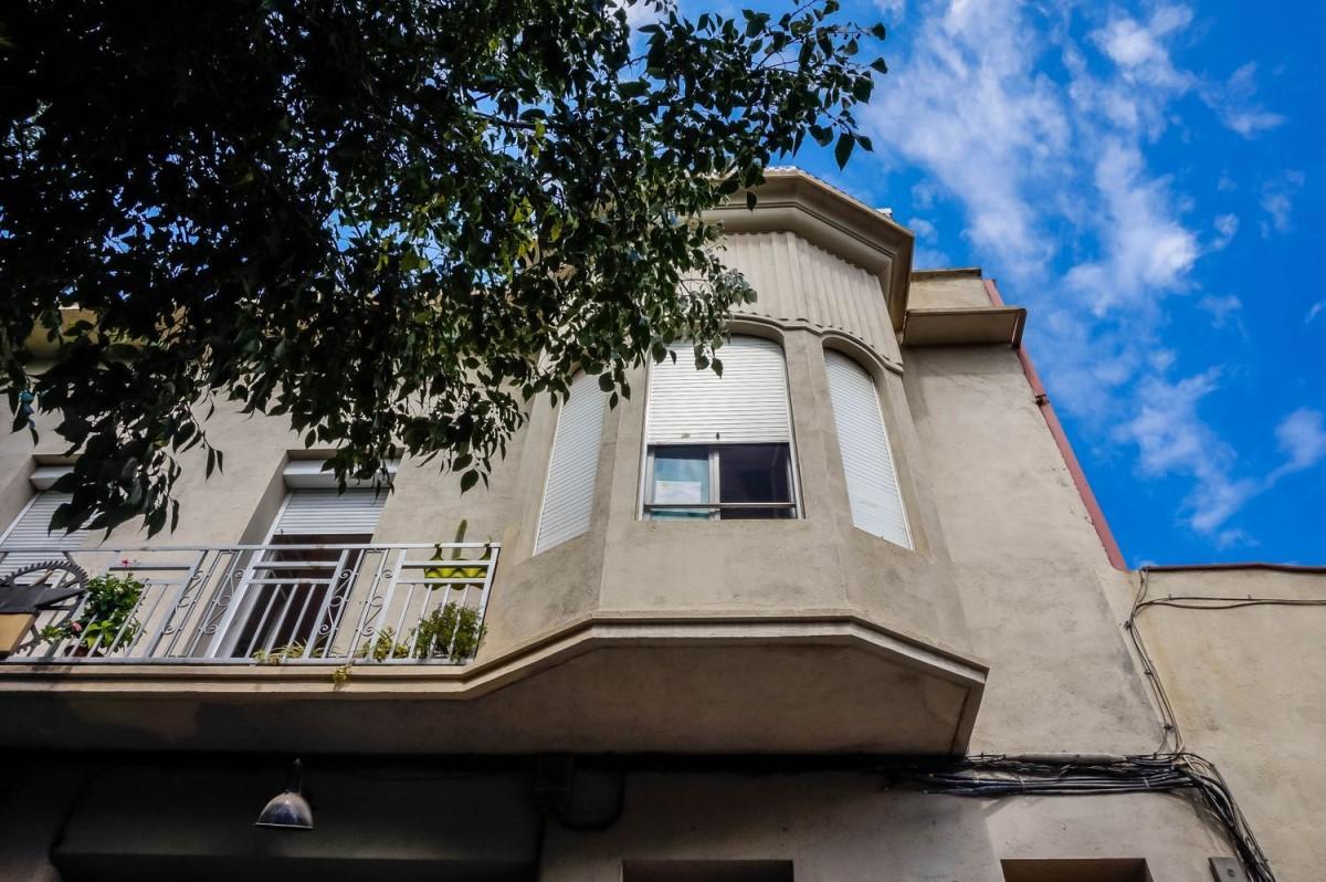 Edificio de Viviendas en Venta en  Prat De Llobregat