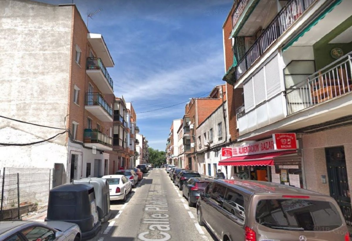 Retail premises  For Sale in Villaverde, Madrid