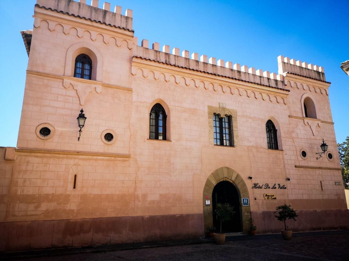 Edificio Dotacional en Venta en  Rubielos de Mora