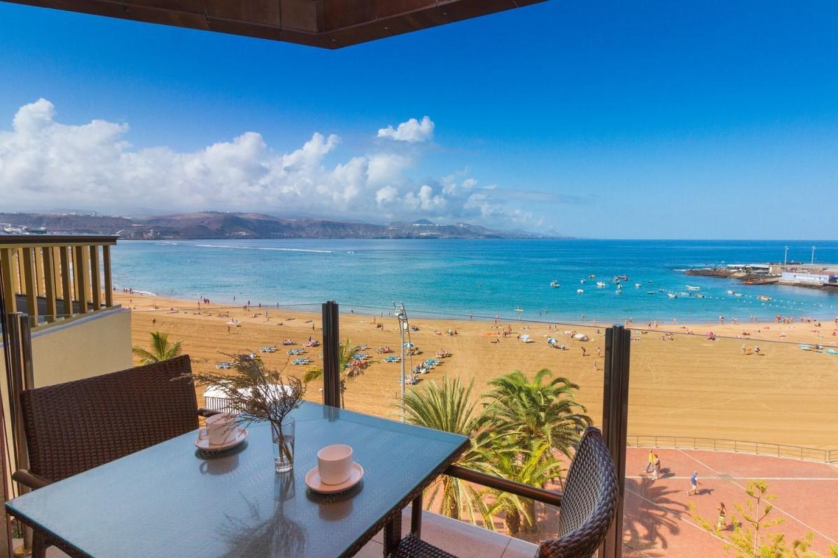 Piso en Venta en Canteras-Puerto, Palmas de Gran Canaria, Las