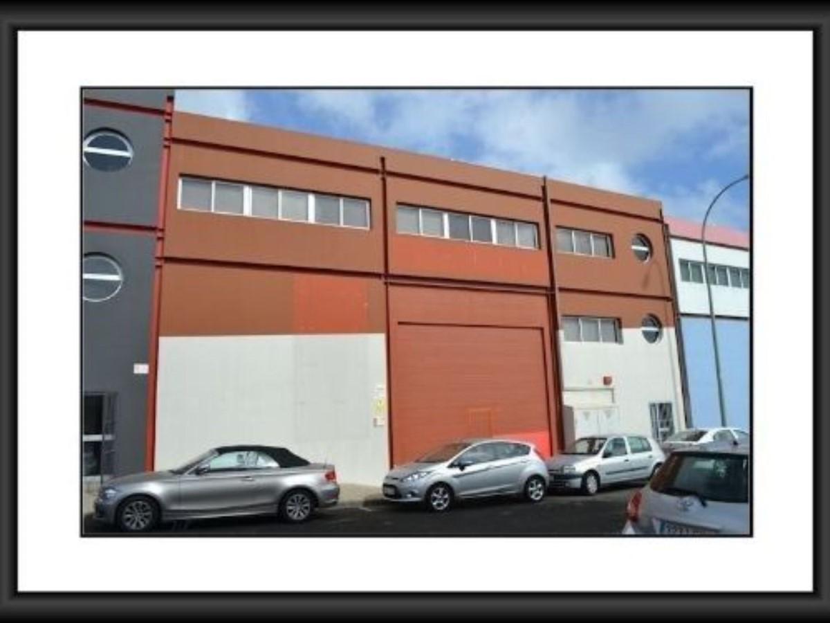 Nave Industrial en Alquiler en Canteras-Puerto, Palmas de Gran Canaria, Las