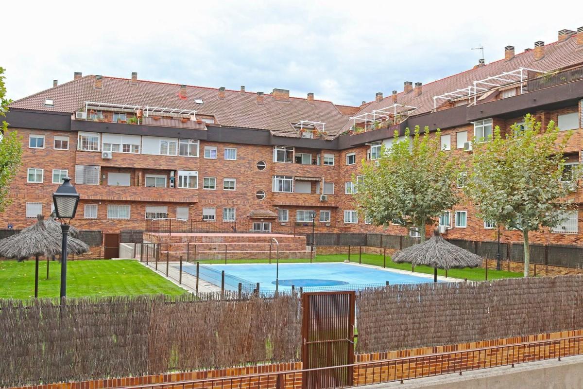 Appartement  à vendre à  Villanueva del Pardillo