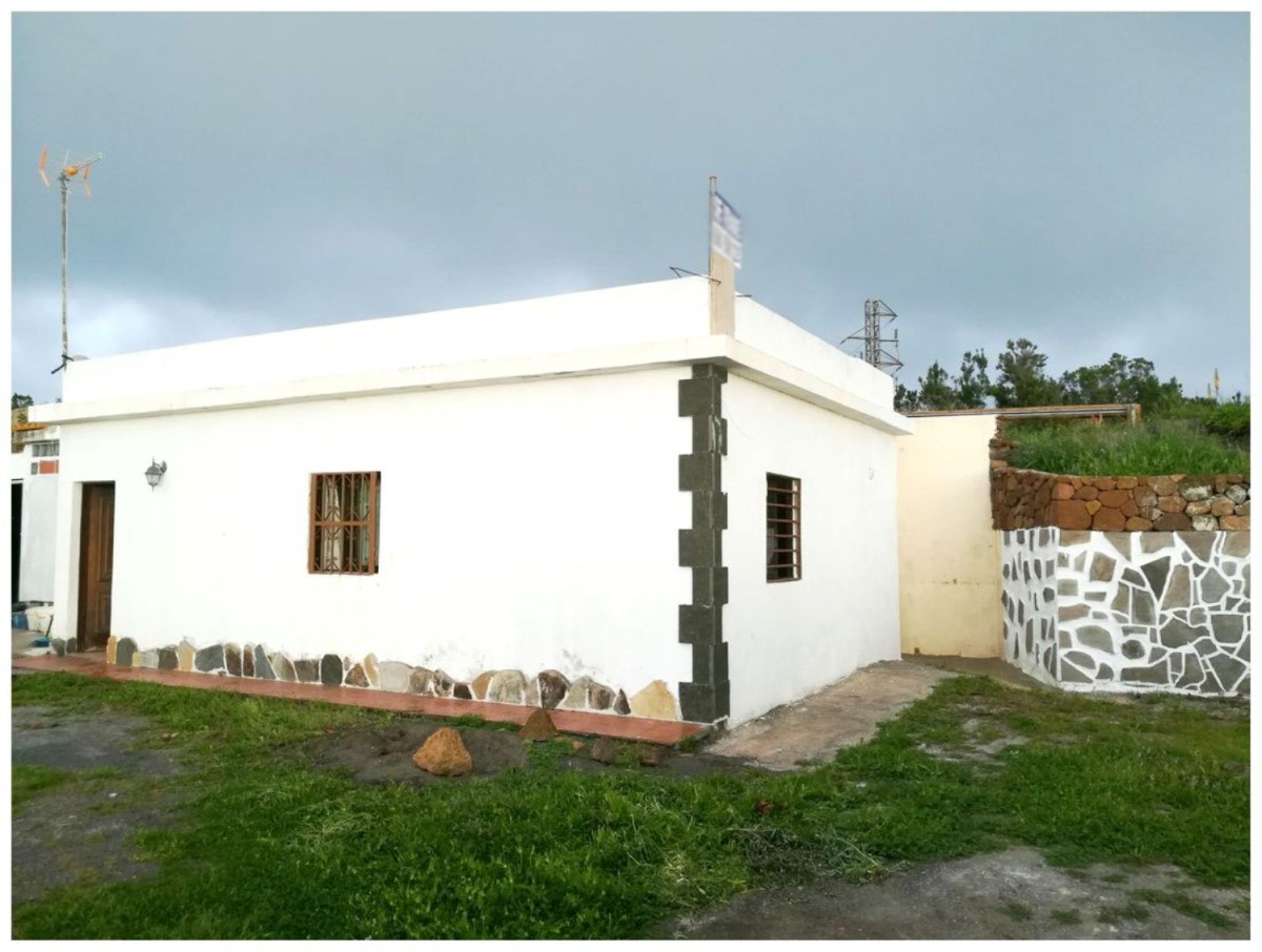 Casa Rural en Venta en  Agulo