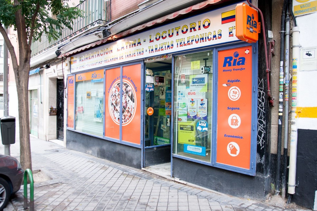 Retail premises  For Rent in Retiro, Madrid
