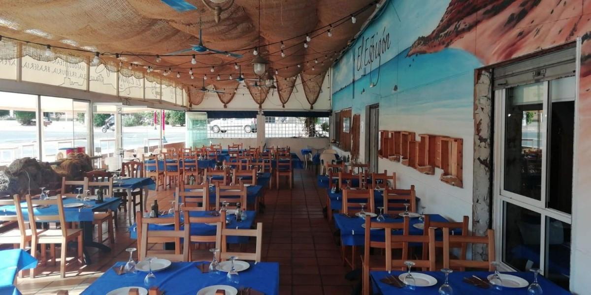 Local Comercial en Alquiler en Rincón de San Ginés, Cartagena