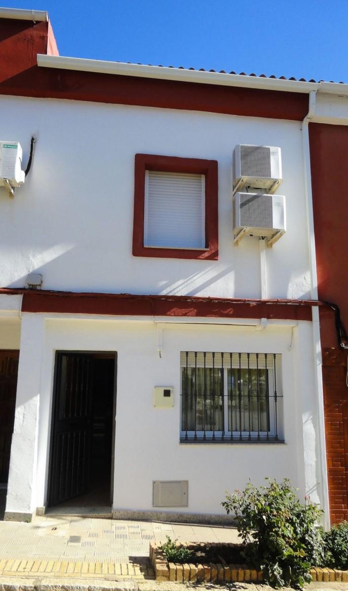 Chalet Adosado en Venta en  Minas de Riotinto
