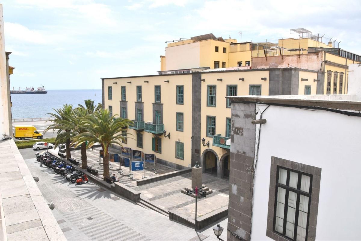 Oficina en Alquiler en Triana-Vegueta, Palmas de Gran Canaria, Las