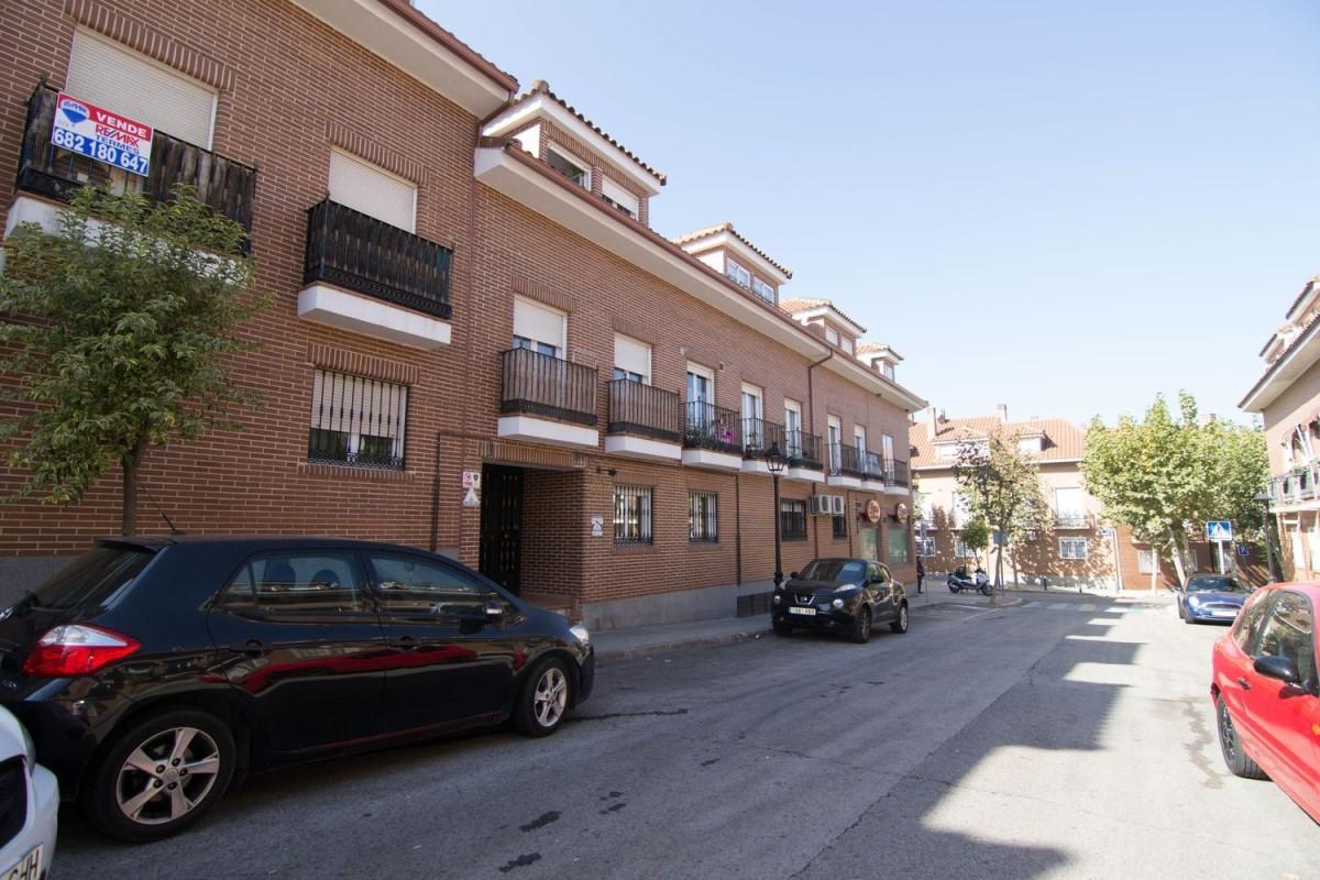 Dúplex en Venta en  Sevilla la Nueva