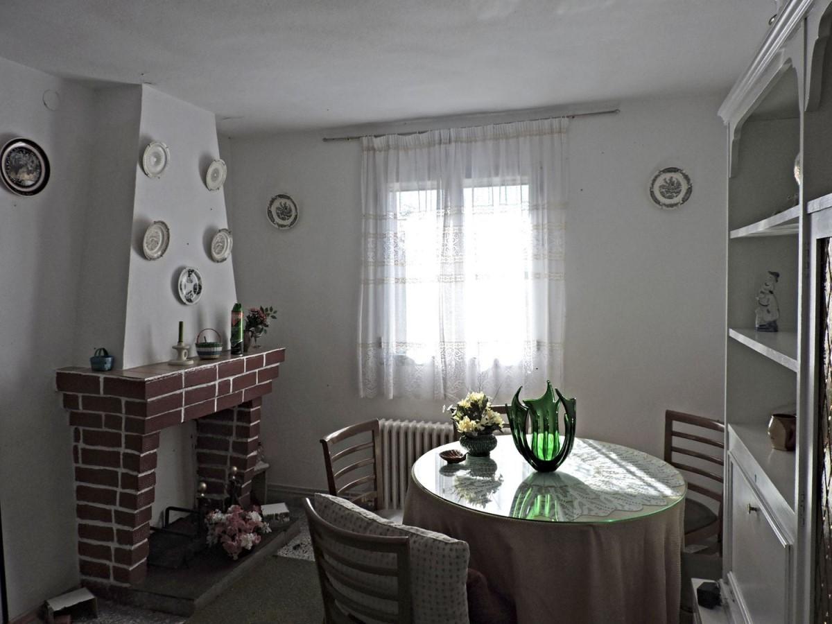 Casa Rural en Venta en  Garganta del Villar