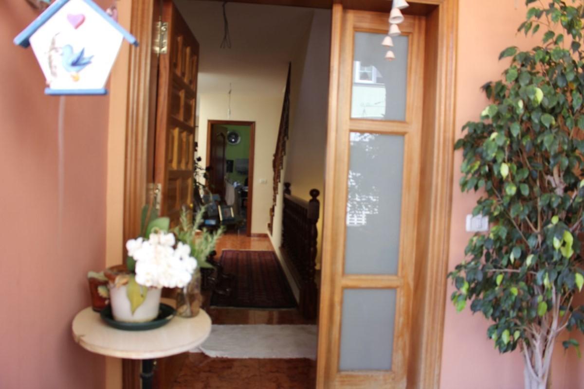 Chalet Adosado en Venta en  Tegueste