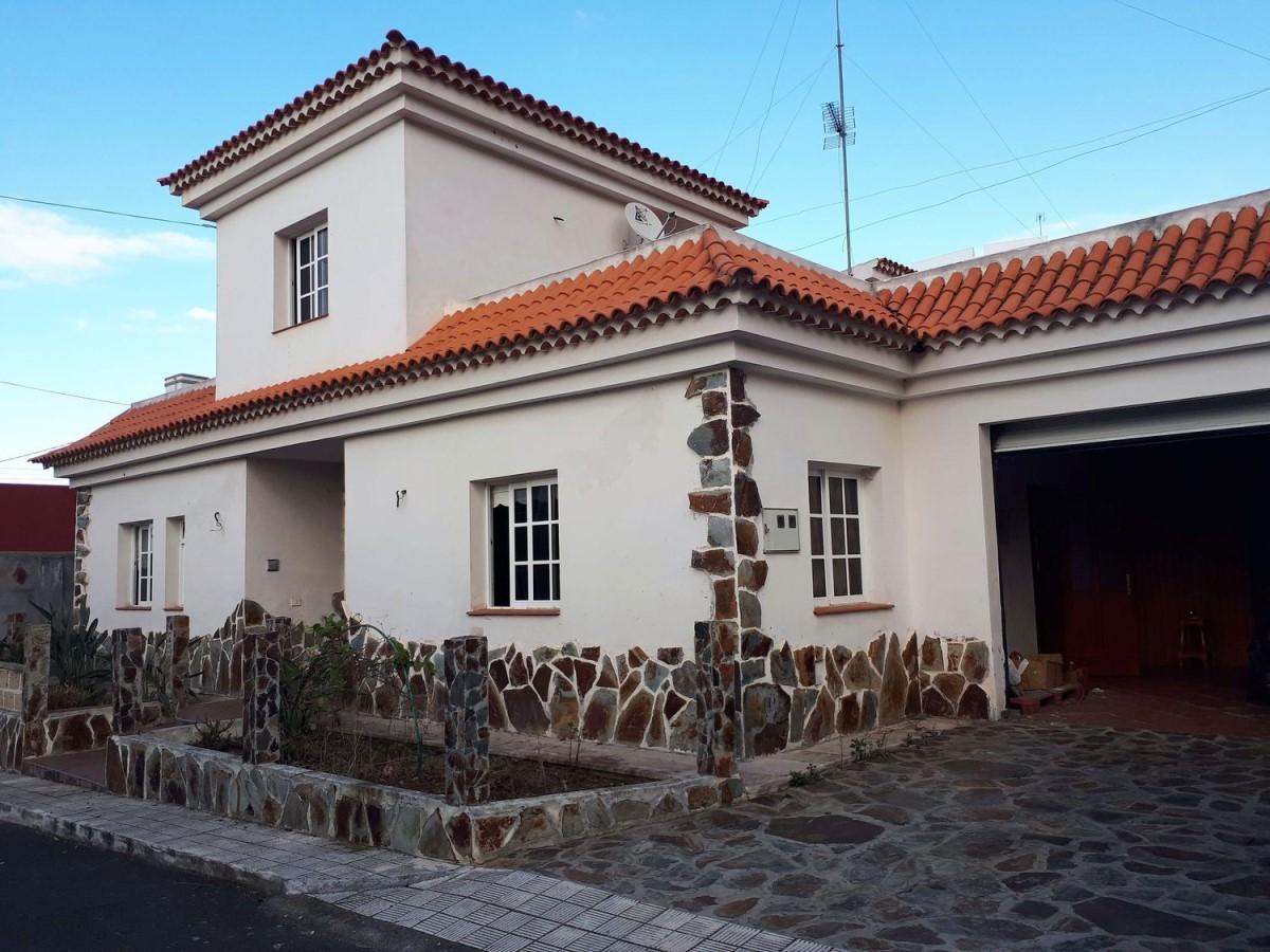 Chalet en Venta en  Garachico